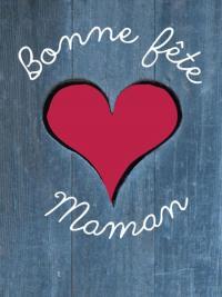 Le 26 Mai c'est la fête des mères ! Offrez le cadeau qui marquera celle belle journée !